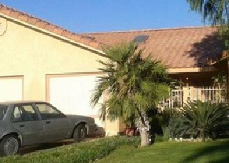 Pre Foreclosure in Cathedral City 92234 TRAVIS AVE - Property ID: 1355628218