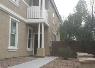 Pre Foreclosure in Surprise 85388 W STATLER ST - Property ID: 1355660189
