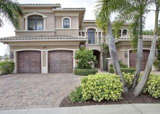 Pre Foreclosure in Boca Raton 33496 CADENA DR - Property ID: 1355708371