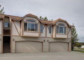 Pre Foreclosure in Wasilla 99654 E SUSITNA AVE - Property ID: 1355871296