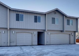 Pre Foreclosure in Anchorage 99515 DAILEY AVE - Property ID: 1355882693