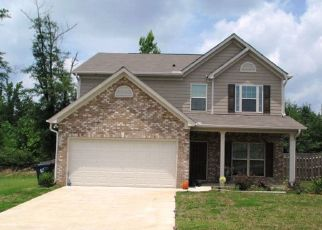 Pre Foreclosure in Phenix City 36869 BRENTWOOD DR - Property ID: 1355898456