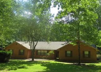 Pre Foreclosure in Auburn 36830 SPRINGWOOD DR - Property ID: 1355937886