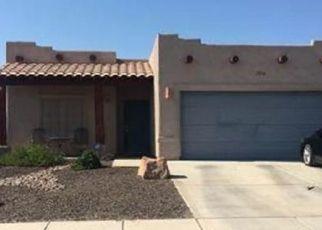 Pre Foreclosure in Gadsden 85336 E GEORGINA ST - Property ID: 1355971149
