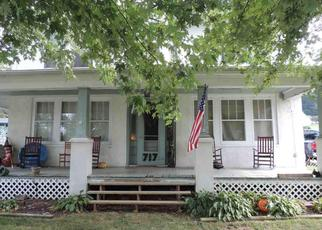 Pre Foreclosure in Mount Wolf 17347 MARKET ST - Property ID: 1355981676
