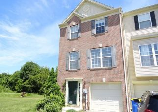 Pre Foreclosure in Red Lion 17356 COUNTRY RIDGE DR - Property ID: 1355984293