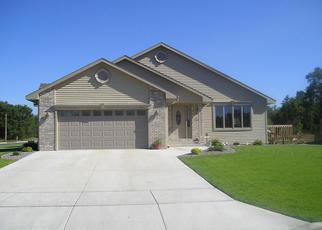 Pre Foreclosure in Wisconsin Rapids 54494 ROSEWOOD AVE - Property ID: 1356023722