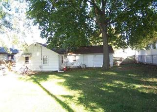 Pre Foreclosure in Beloit 53511 GRANT ST - Property ID: 1356026336