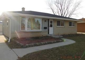 Pre Foreclosure in Sheboygan 53081 S 18TH ST - Property ID: 1356037735