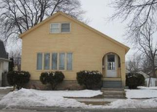 Pre Foreclosure in Fond Du Lac 54935 6TH ST - Property ID: 1356044297