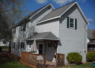 Pre Foreclosure in Prentice 54556 PARK ST - Property ID: 1356048242