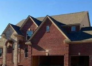 Pre Foreclosure in Belleville 48111 BASSWOOD CIR - Property ID: 1356069259