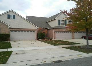 Pre Foreclosure in Westland 48185 CARSON DR - Property ID: 1356089862