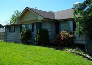 Pre Foreclosure in Renton 98055 BENSON RD S - Property ID: 1356121382
