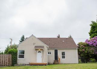 Pre Foreclosure in Puyallup 98371 17TH ST SW - Property ID: 1356124448