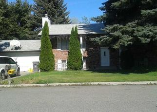 Pre Foreclosure in Spokane 99216 S DAVIS RD - Property ID: 1356138463
