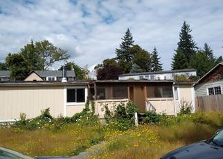 Pre Foreclosure in Bremerton 98312 EVANS AVE W - Property ID: 1356150735