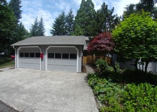 Pre Foreclosure in Olympia 98501 60TH LN SE - Property ID: 1356155995