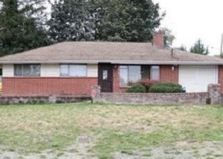 Pre Foreclosure in Seattle 98188 47TH AVE S - Property ID: 1356171759
