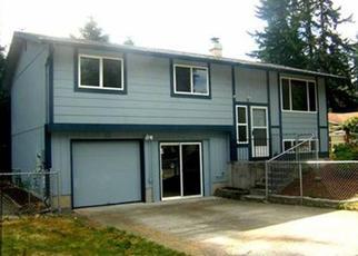 Pre Foreclosure in Bonney Lake 98391 212TH AVE E - Property ID: 1356195398