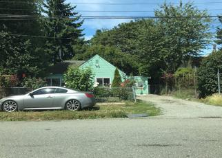 Pre Foreclosure in Seattle 98146 1ST AVE SW - Property ID: 1356220812