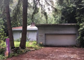 Pre Foreclosure in Issaquah 98027 WILDWOOD BLVD SW - Property ID: 1356239189