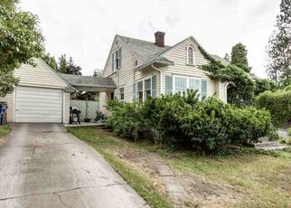 Pre Foreclosure in Spokane 99203 W 18TH AVE - Property ID: 1356247519