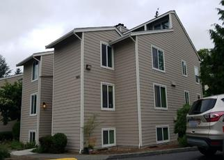 Pre Foreclosure in Seattle 98155 25TH AVE NE - Property ID: 1356249719