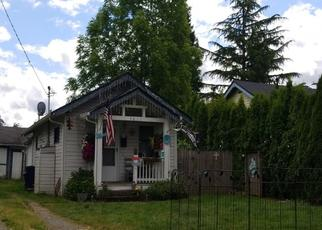 Pre Foreclosure in Enumclaw 98022 DIVISION ST - Property ID: 1356250589