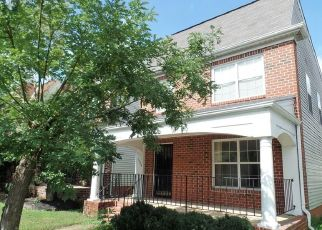 Pre Foreclosure in Richmond 23220 WALLACE ST - Property ID: 1356282559