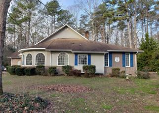 Pre Foreclosure in Lancaster 22503 LAUREL POINT RD - Property ID: 1356311914