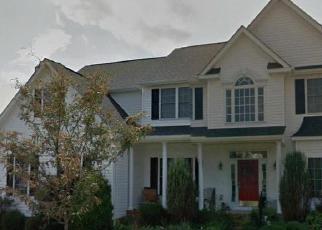 Pre Foreclosure in Fredericksburg 22405 ORANGE BLOSSOM CT - Property ID: 1356319797