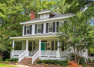 Pre Foreclosure in Richmond 23227 WILMINGTON AVE - Property ID: 1356330292