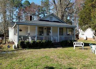 Pre Foreclosure in Glen Allen 23060 BLACKBURN RD - Property ID: 1356332489