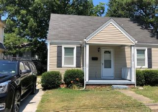 Pre Foreclosure in Norfolk 23509 TIDEWATER DR - Property ID: 1356349121