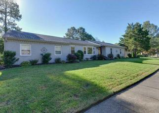Pre Foreclosure in Chesapeake 23322 VANETTE DR - Property ID: 1356358326