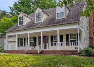 Pre Foreclosure in Charlottesville 22911 COPPER KNOLL RD - Property ID: 1356368397