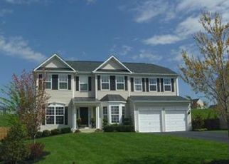 Pre Foreclosure in Purcellville 20132 SPRING BRANCH CT - Property ID: 1356439350