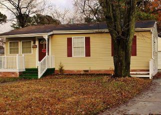 Pre Foreclosure in Newport News 23605 JARVIS PL - Property ID: 1356447234