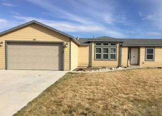 Pre Foreclosure in Vernal 84078 E 2680 S - Property ID: 1356578634
