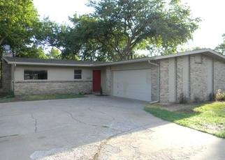 Pre Foreclosure in Tulsa 74128 E 18TH PL - Property ID: 1356593969