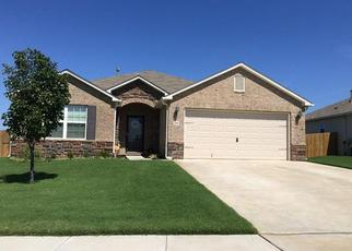 Pre Foreclosure in Bixby 74008 E 147TH PL S - Property ID: 1356597908