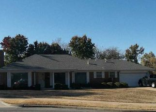 Pre Foreclosure in Tulsa 74145 S 68TH EAST AVE - Property ID: 1356600530