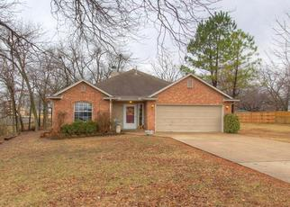 Pre Foreclosure in Tulsa 74132 W 65TH ST - Property ID: 1356602724