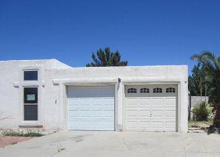 Pre Foreclosure in El Paso 79935 FURY LN - Property ID: 1356622426