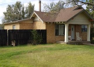 Pre Foreclosure in Pampa 79065 COLE RD - Property ID: 1356637768