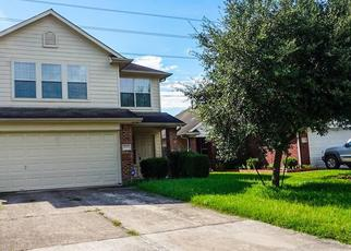 Pre Foreclosure in Humble 77396 SUNSET CREEK DR - Property ID: 1356647386