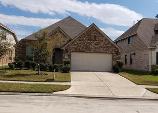 Pre Foreclosure in Houston 77044 LAKE WILLOWBY LN - Property ID: 1356653523