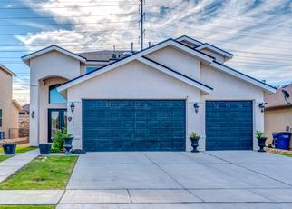 Pre Foreclosure in El Paso 79932 GEYSER - Property ID: 1356682425