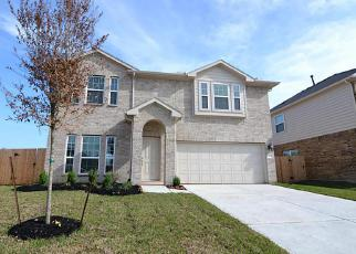 Pre Foreclosure in Spring 77373 SUNSET GLEN LN - Property ID: 1356722731